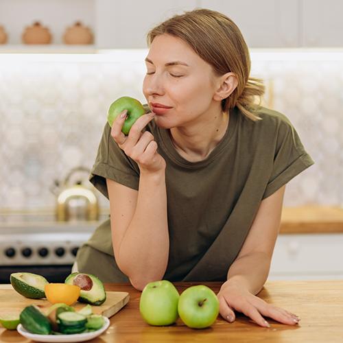Ce presupune o alimentație sănătoasă?