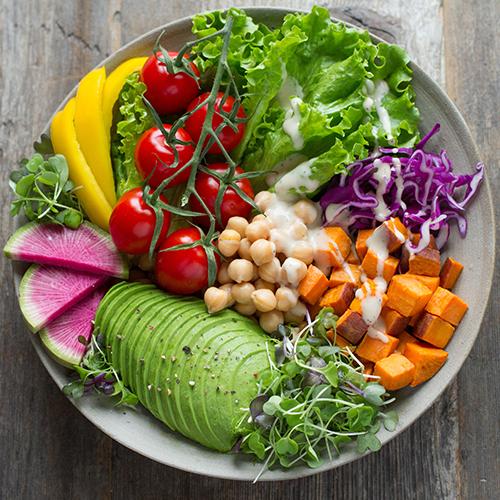 5 obiceiuri care previn bolile metabolice