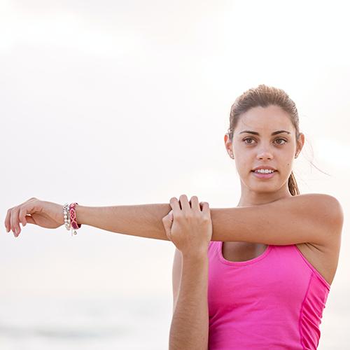 Exerciții fizice pentru persoanele cu sindrom metabolic