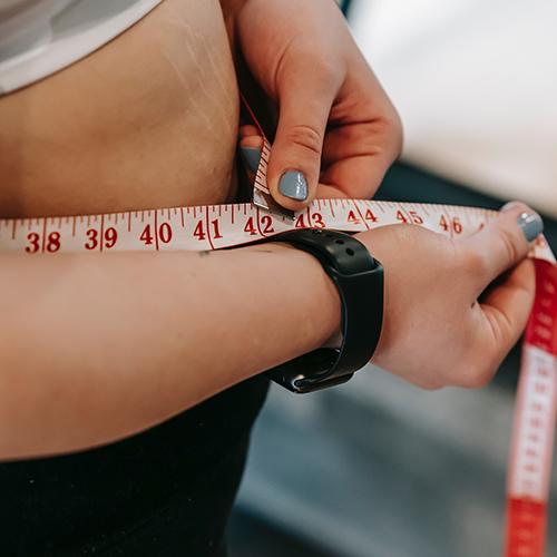 Simptome ale tulburărilor metabolice