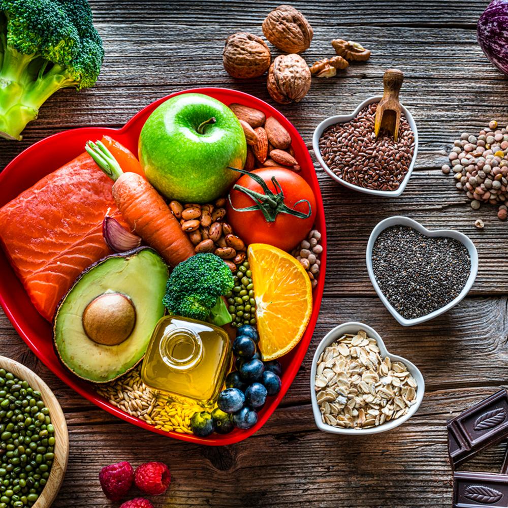 Cum scădem nivelul colesterolului?